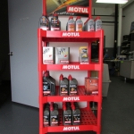 We carry a full stock of Motul for retail and shop use