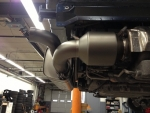 View the album Akrapovic Exhaust Installation on 997 Turbo S