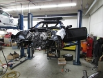 reassembly process